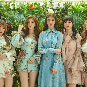 Song Review: GWSN – Red Sun(021)
