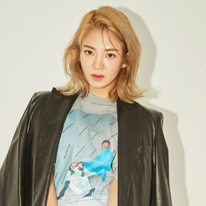Song Review: HYO (Hyoyeon) – Badster