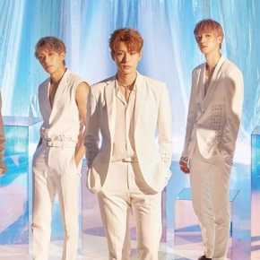 Song Review: KNK – Sunset