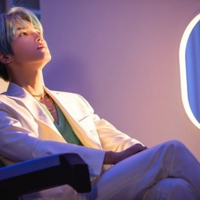 Song Review: Taeyong (NCT) – Long Flight