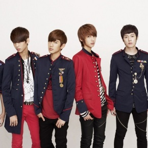 Random Shuffle Review: Boyfriend – Don't Touch My Girl