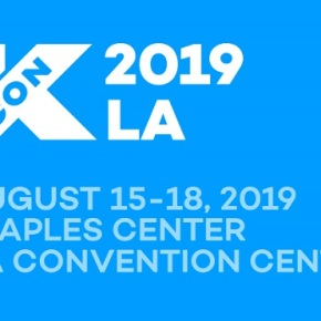 KCON LA 2019 – Recap & Review