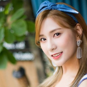 Song Review: Oh Hayoung (Apink) – Don't Make MeLaugh