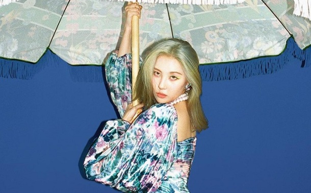 Song Review: Sunmi – Lalalay   The Bias List // K-Pop