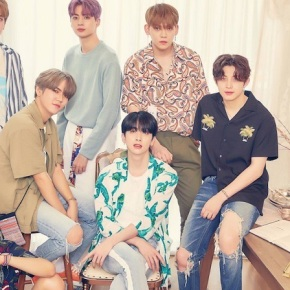 Song Review: UP10TION – Your Gravity
