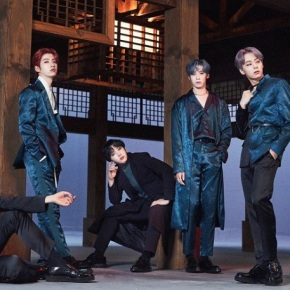 Song Review: ONEUS – Lit