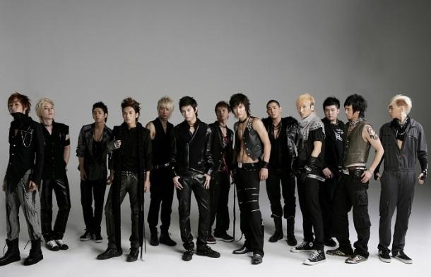 Random Shuffle Review: Super Junior – Don't Don | The Bias