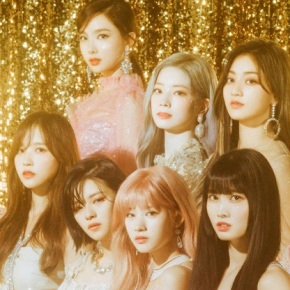 Song Review: Twice – Feel Special