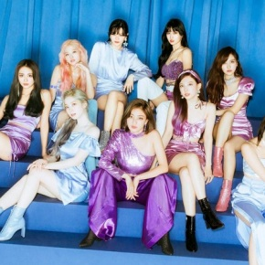 Buried Treasure: Twice – Get Loud