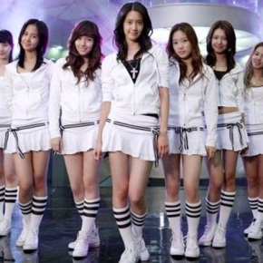 Legendary Song: Girls' Generation (SNSD) – Into The New World