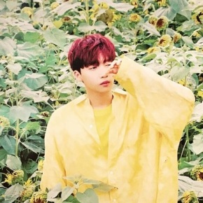 Buried Treasure: Jeong Sewoon – Love In Fall