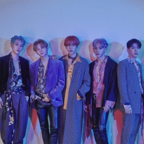 Song Review: Monsta X – Follow