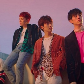 Song Review: N.Flying – Good Bam