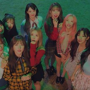 Buried Treasure: Cosmic Girls (WJSN) – WW