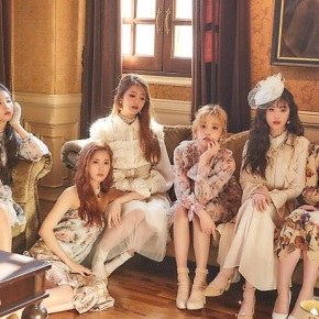 Song Review: (G)I-DLE –Lion