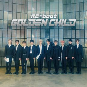 GOLDEN CHILD RE-BOOT: In-Depth Album Review – Lately