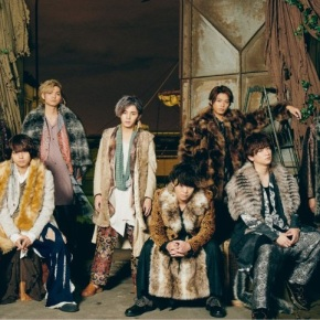 Song Review: Hey! Say! JUMP – Beast & Rose