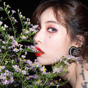 Song Review: HyunA – FlowerShower