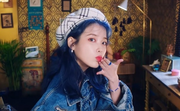 IU On Forbes' Asia's 2019 Heroes Of Philanthropy - PHILNEWS