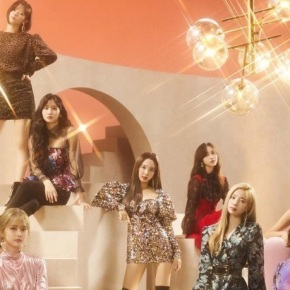 Buried Treasure: Twice – What You Waiting For