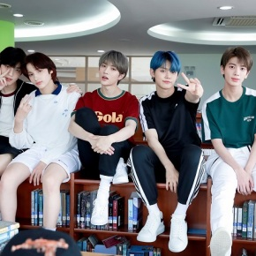 Song Review: TXT – Angel OrDevil