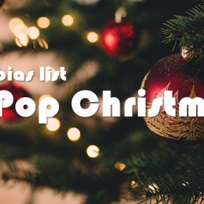Reviewing the K-pop Christmas Tracks of 2020