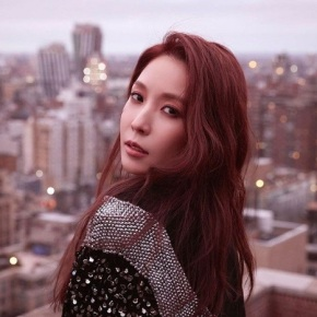 Song Review: BoA – Starry Night (ft. Crush)