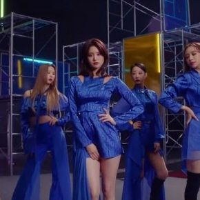 Song Review: EXID – Bad Girl For You