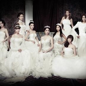 Random Shuffle Review: Girls' Generation (SNSD) – TheBoys