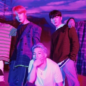 Song Review: Monsta X – Middle Of TheNight