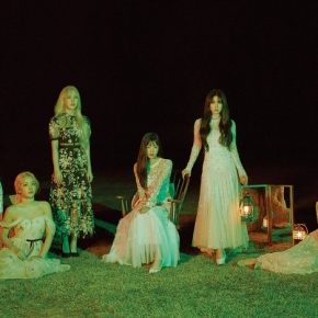 Song Review: Red Velvet – Psycho