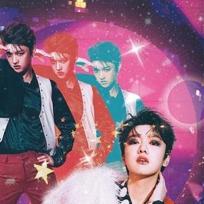 Song Review: Shin Wonho (Cross Gene) –Invasion