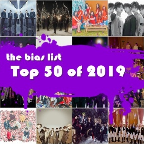 2019 Year-End K-Pop Recap (& Honorable Mentions)