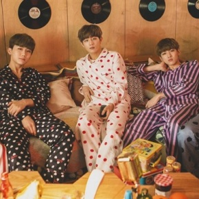 Song Review: Dongkiz – All I Need Is You