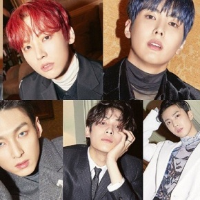 Song Review: SF9 – GoodGuy