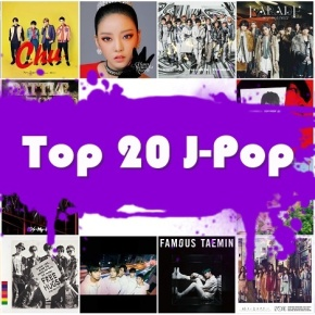 The Top 20 J-Pop Songs of 2019