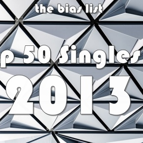 The Bias List is Going Back in Time with the Top 50 K-Pop Singles of 2013!