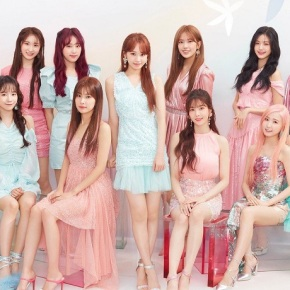 Buried Treasure: IZ*ONE – Daydream