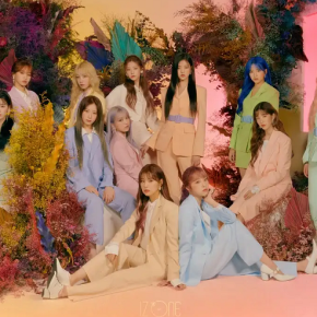 Song Review: IZ*ONE – Fiesta
