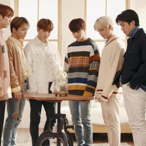 Song Review: ONF – Message