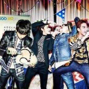 Random Shuffle Review: 2PM – GoCrazy!
