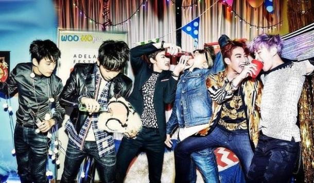 Random Shuffle Review 2pm Go Crazy The Bias List K Pop Reviews Discussion