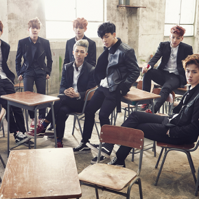 Random Shuffle Review: BTS – Boy InLuv