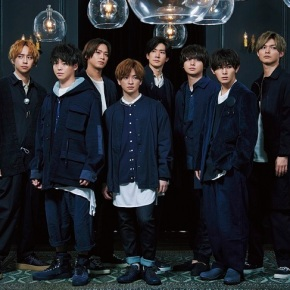 Song Review: Hey! Say! JUMP – I Am