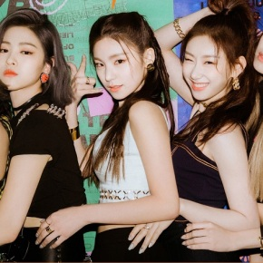 Buried Treasure: ITZY – Nobody Like You