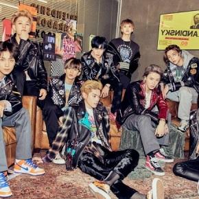 Song Review: NCT 127 – KickIt