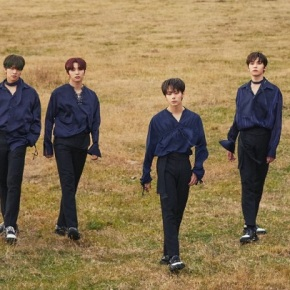 Song Review: ONEUS – A Song Written Easily