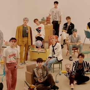 Song Review: Seventeen – Fallin' Flower
