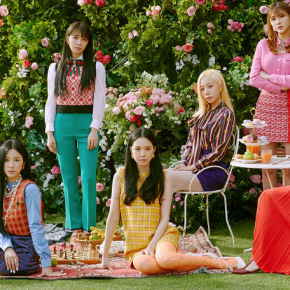 Song Review: Apink – Dumhdurum