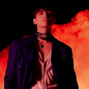 Song Review: Changmin (Max of TVXQ) – Chocolate